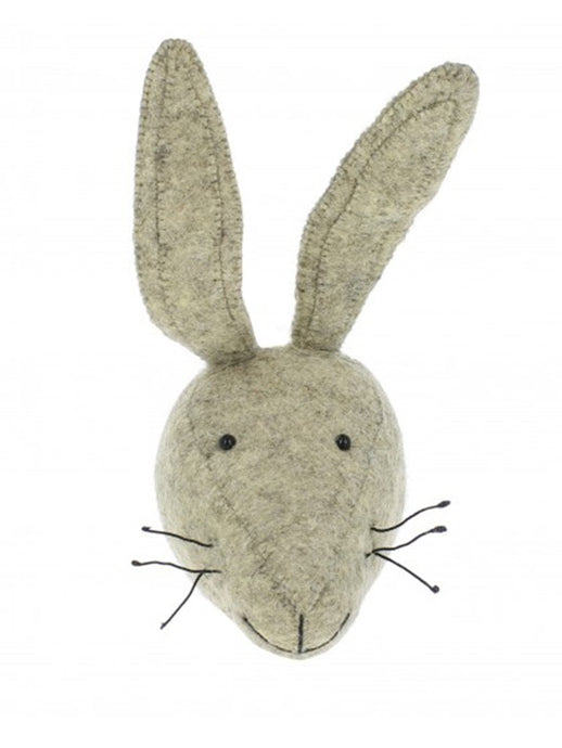 Fiona Walker Hare head mini