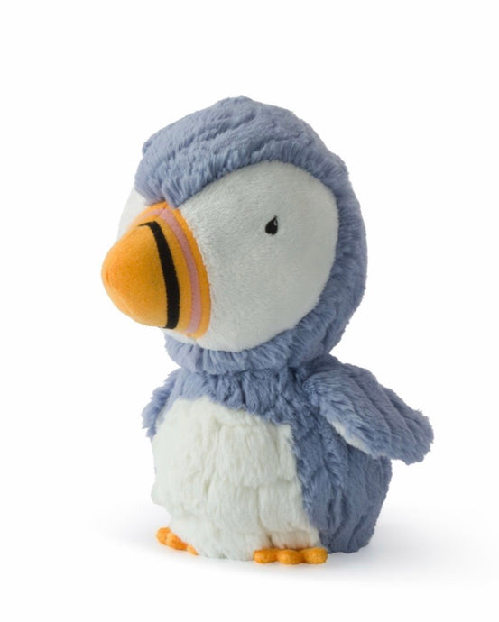 Pippin Puffin plush teddy