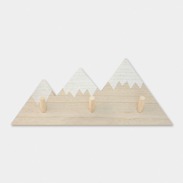Pegboard Natural Mountains