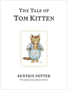 The Tale of Tom Kitten Vol 8