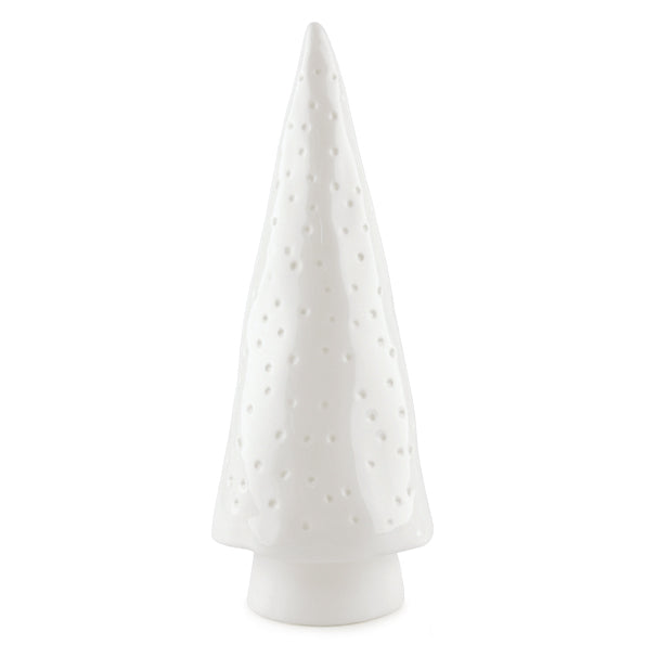 Conical Christmas Tree ceramic