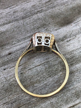 Load image into Gallery viewer, Estate .40 Carat Diamond Ring