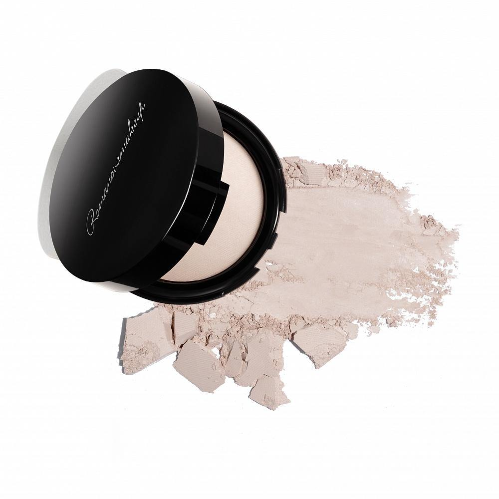 Sexy Nude Powder New LIGHT - Romanovamakeup