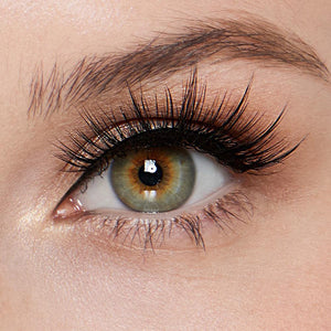 Silk Lashes ProKit only S-10
