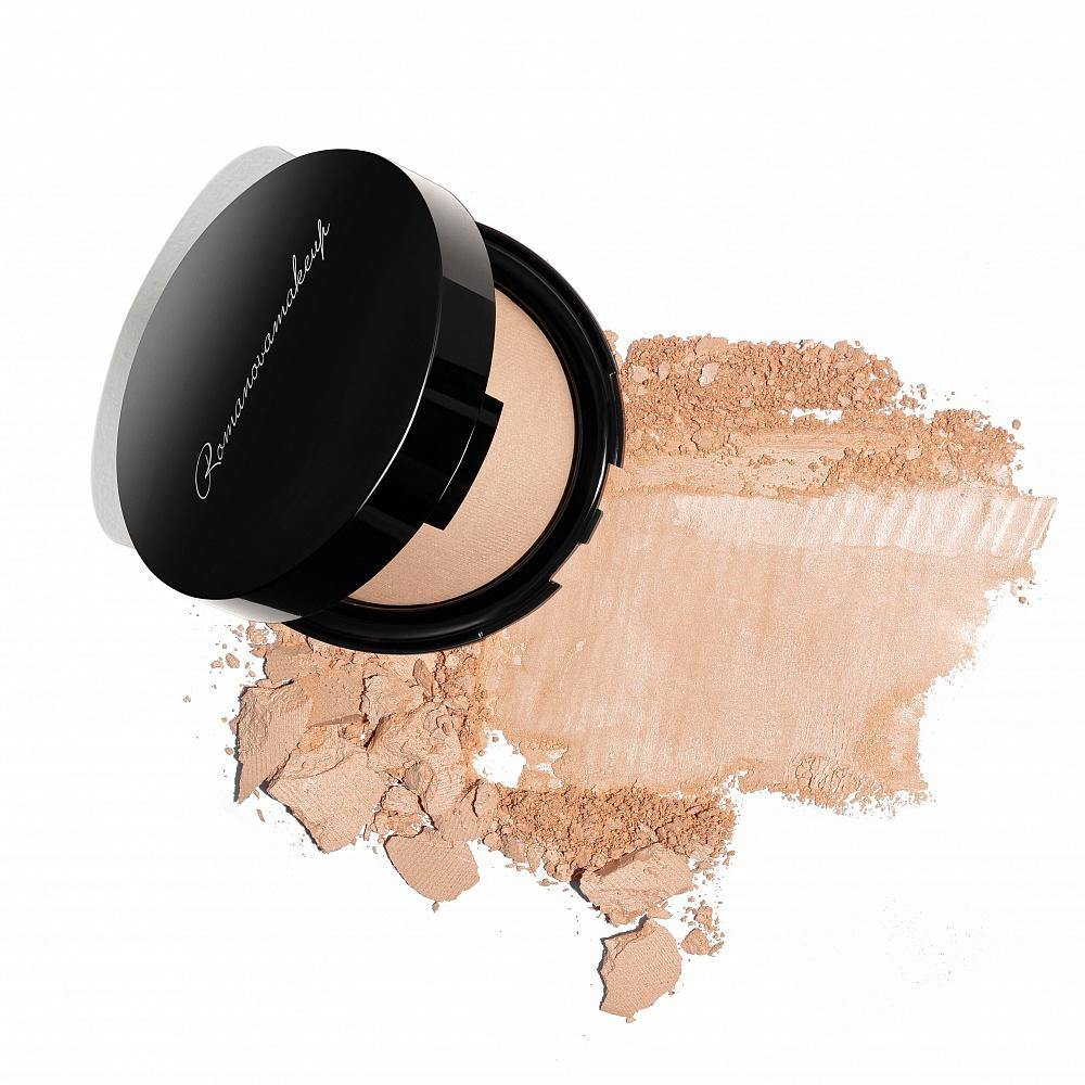 Sexy Nude Powder New MEDIUM - Romanovamakeup