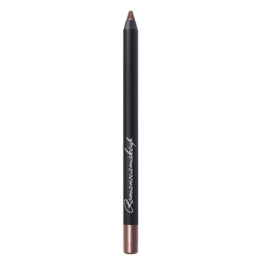 Sexy Smoky Eye Pencil TEMPTATION - Romanovamakeup