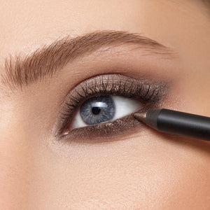 Sexy Smoky Eye Pencil MAKE A WISH - Romanovamakeup