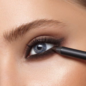 Sexy Smoky Eye Pencil Mini BROWNIE - Romanovamakeup
