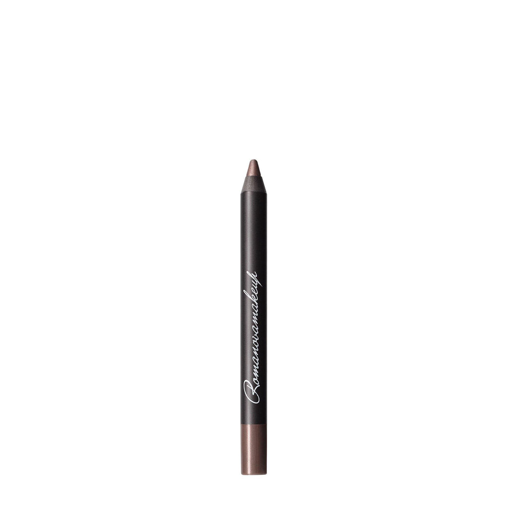 Sexy Smoky Eye Pencil Mini SECRET HAZE - Romanovamakeup
