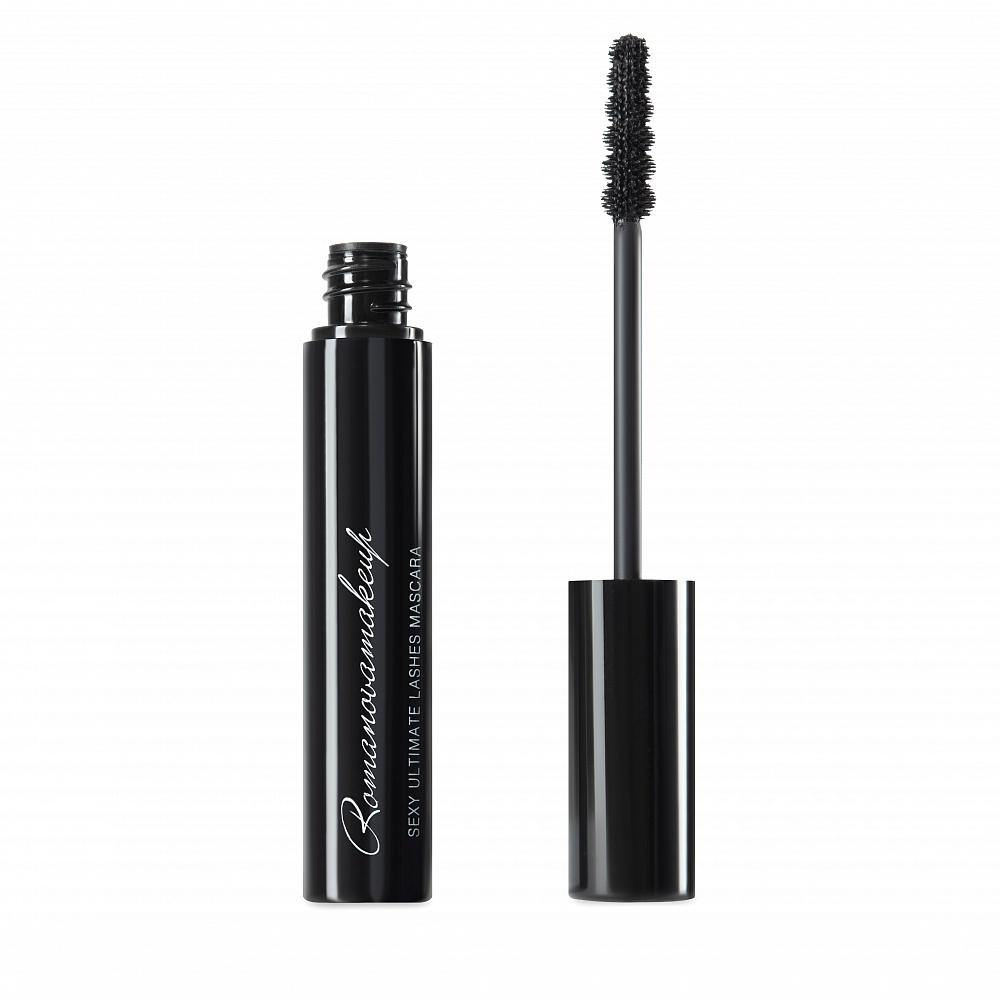 Sexy Ultimate Lashes Mascara BLACK