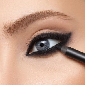 Sexy Smoky Eye Pencil CARBON BLACK - Romanovamakeup