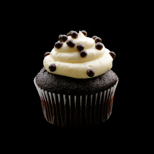 Chocolate Rocks Cupcakes