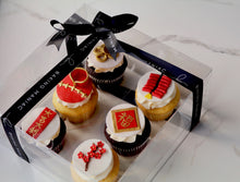 Load image into Gallery viewer, CNY Cupcake Gift Box