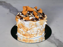 Load image into Gallery viewer, S'mores cake
