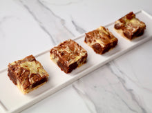 Load image into Gallery viewer, cheesecake brownies
