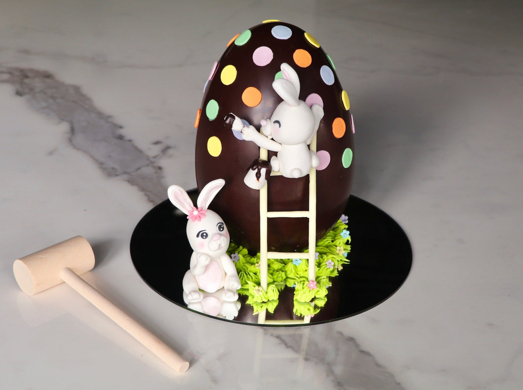 easter chocolate hk