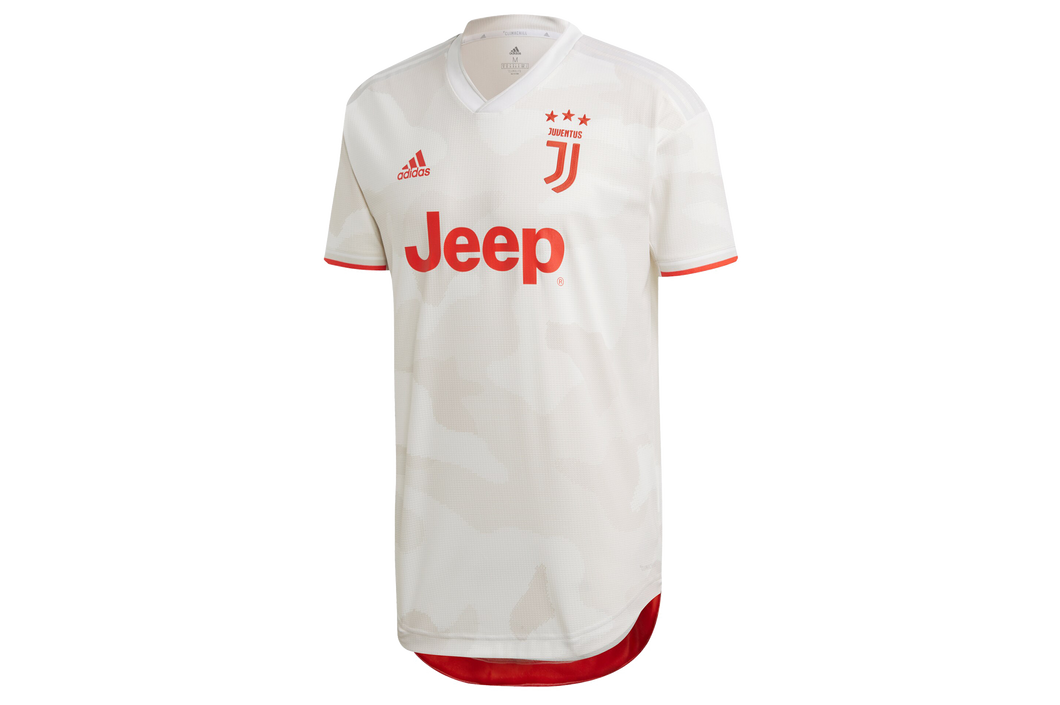 Juventus Away Jersey 2019/20 - My Football Store