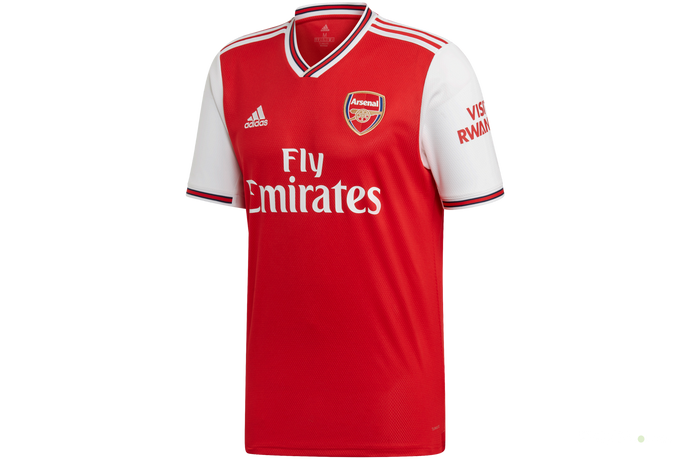 Arsenal FC Home Jersey 2019/20 - My Football Store