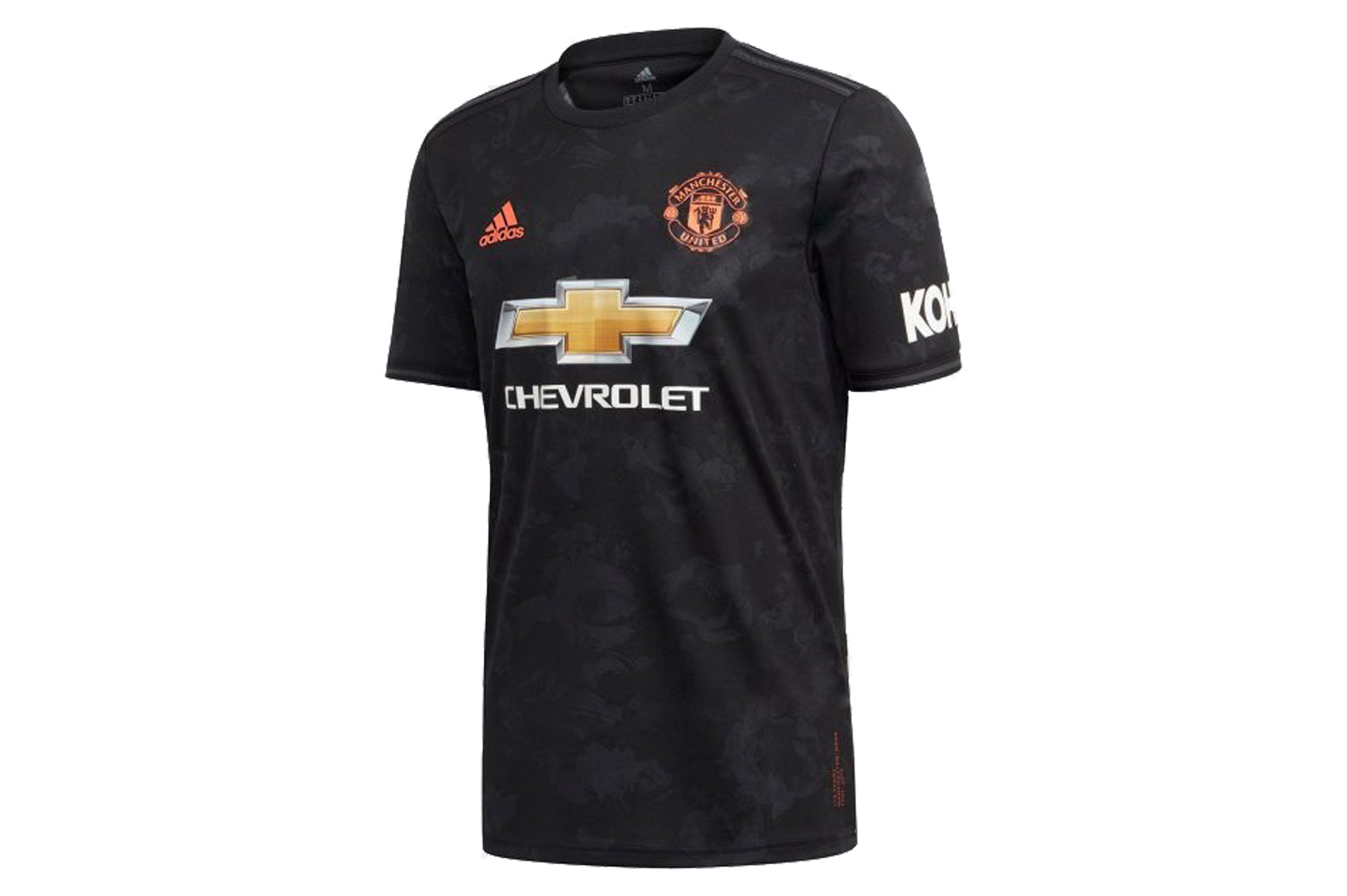 wholesale dealer d0ca0 c1c71 Manchester United Third Jersey 2019/20 | My Football Store