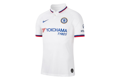 Chelsea FC Away Jersey 2019/20 - My Football Store