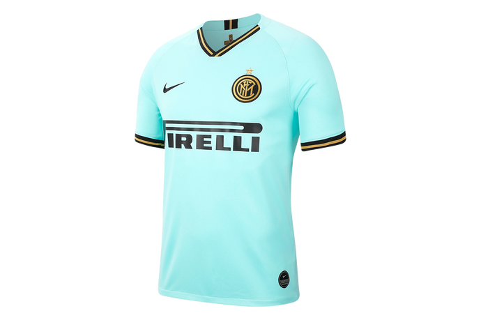 Inter Milan Away Jersey 2019/20 - My Football Store