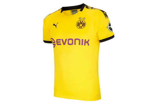 Borussia Dortmund Home Jersey 2019/20 - My Football Store