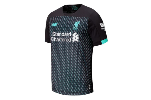 Liverpool FC Third Jersey 2019/20 - My Football Store