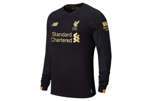 Liverpool (Full Sleeve) Goalkeeper Jersey 2019/20 - My Football Store