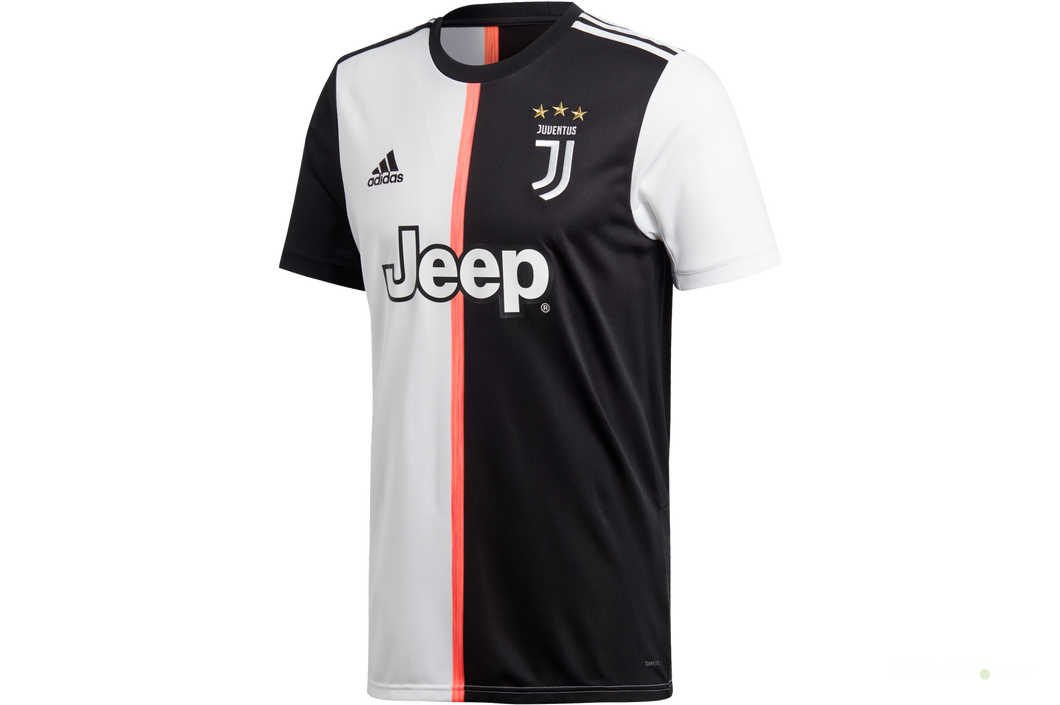 Juventus Home Jersey 2019/20 - My Football Store