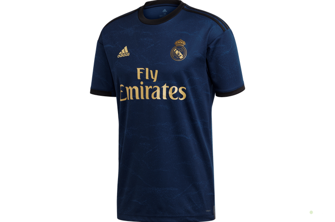 Real Madrid Away Jersey 2019/20 - My Football Store