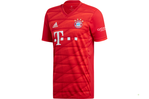 Bayern Munich Home Jersey 2019/20 - My Football Store