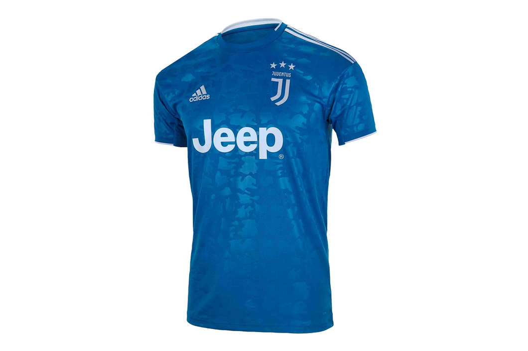 Juventus Third Jersey 2019/20 - My Football Store