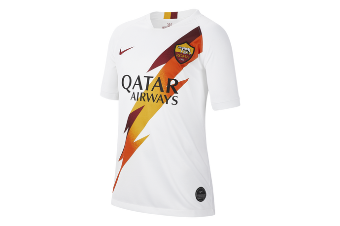 Roma Away Jersey 2019/20 - My Football Store