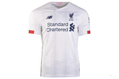 Liverpool FC Away Jersey 2019/20 - My Football Store