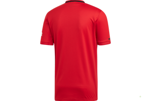 Manchester United FC Home Jersey 2019/20 - My Football Store