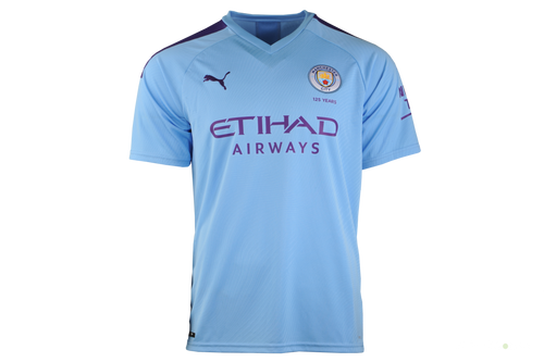 Manchester City Home Jersey 2019/20 - My Football Store