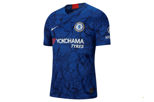 Chelsea FC Home Jersey 2019/20 - My Football Store