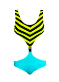 Snap To It! Front Snap Bikini Bottoms