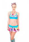 Playtime Tankini top