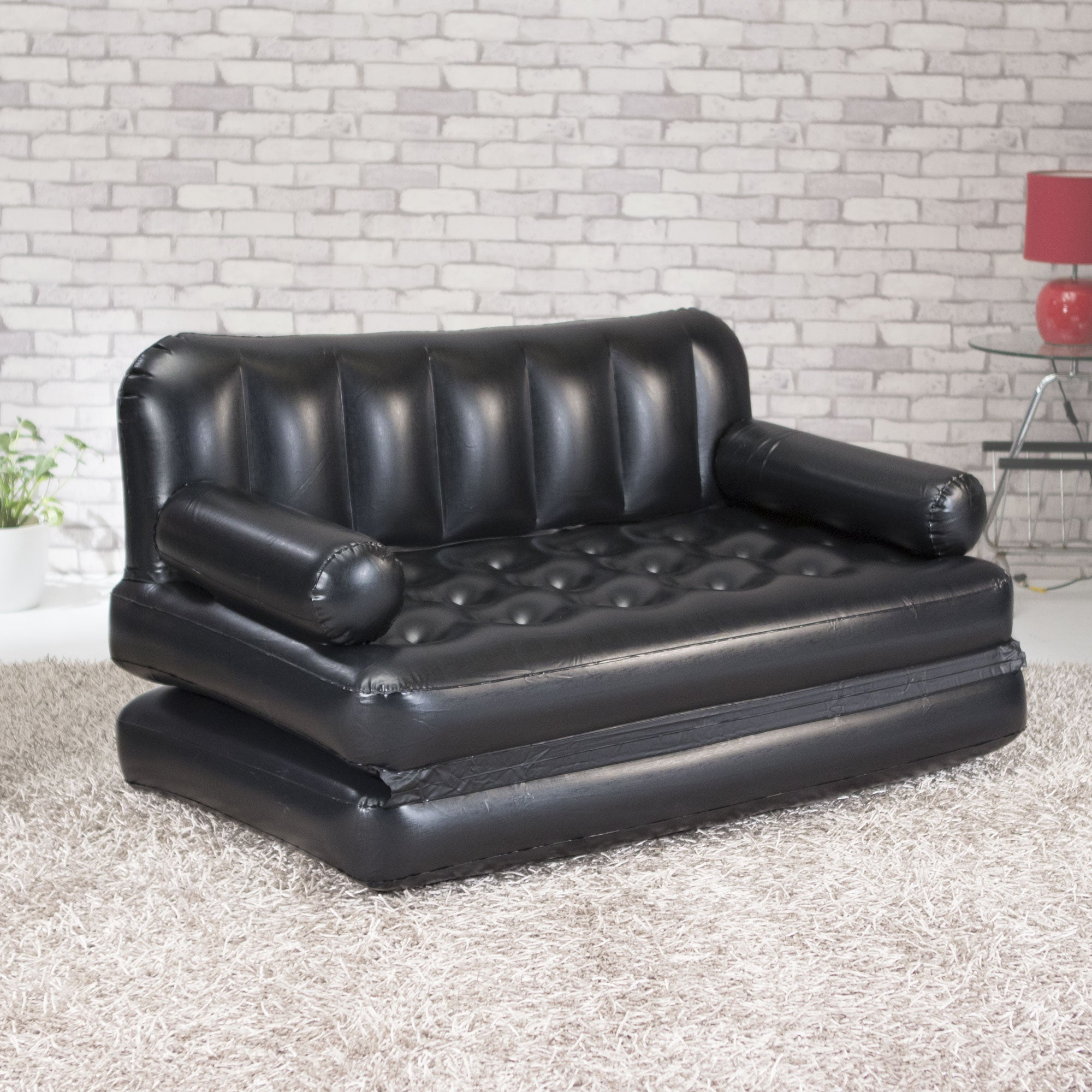 Admirable 5 In 1 Sofa Cum Bed Gmtry Best Dining Table And Chair Ideas Images Gmtryco