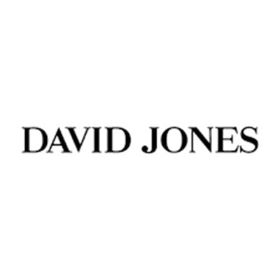 Rigon is Proud to be a partner with David Jones