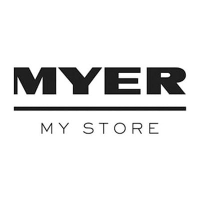 Rigon Partners with Myer