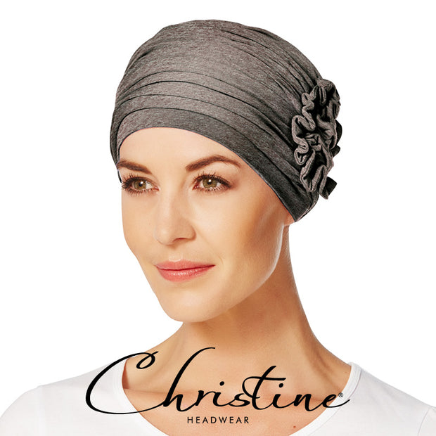 Lotus Turban - Solid Colors