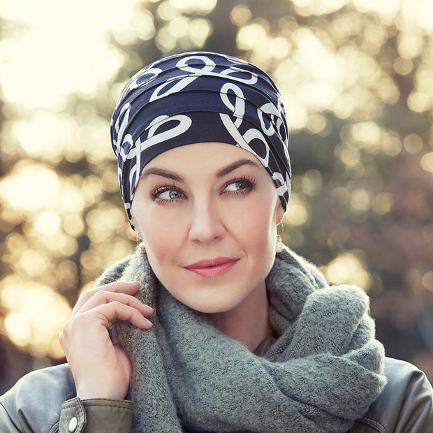 Yoga Turban - Prints
