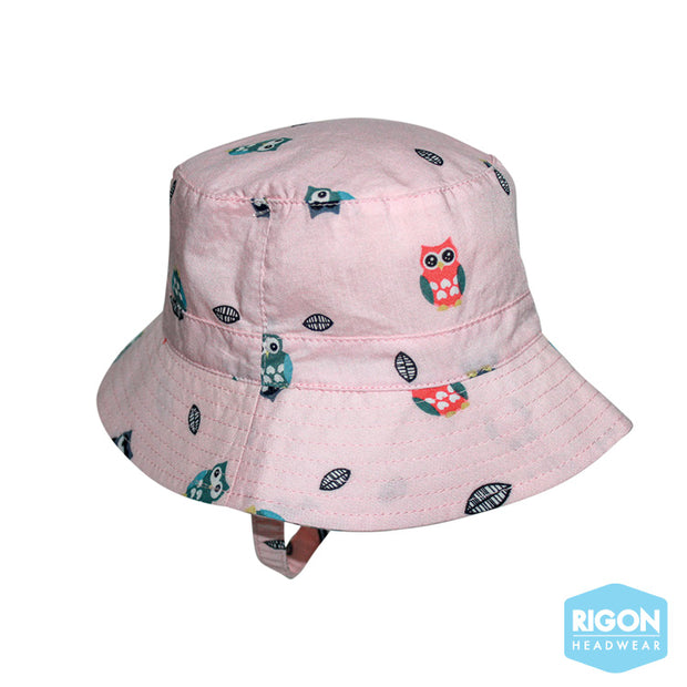 Mila Cotton Bucket