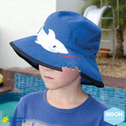 Awesome Wide Brim Bucket