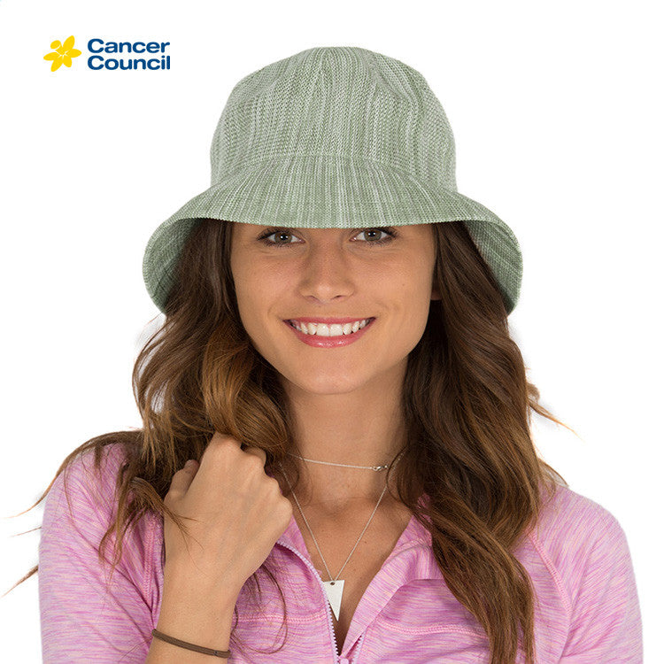 CANCER COUNCIL Tamzin Bucket Style Hat (R36L)