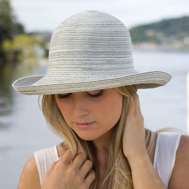 Popular Breton Style Ladies Hat