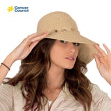 CANCER COUNCIL Bohemian Bucket Style Hat (RL30)