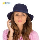 CANCER COUNCIL Ladies Golf Hat (RL76)